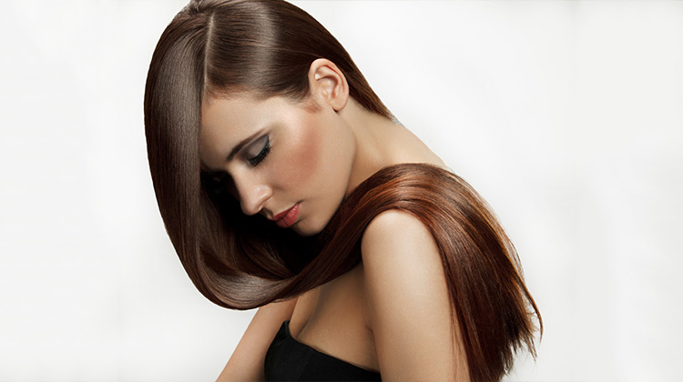 Как придать объем волосам без фена