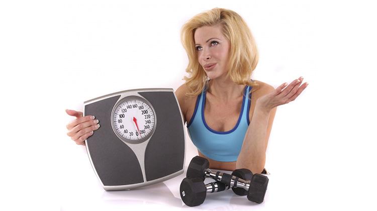как похудеть в домашних за 2 месяца
