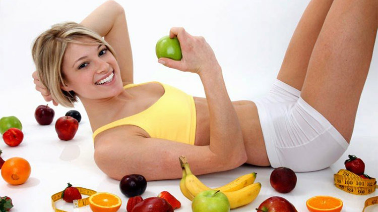 как похудеть в домашних условиях вверху